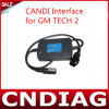 De Interface van Candi voor Technologie 2 van GM