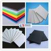 PVC Sheet del PVC Foam Board di 3mm White&Black&Color