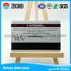 신제품 은 Hico Sle4428 칩을%s 가진 공백 자석 줄무늬 카드