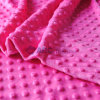 19 colori in Stock Super Soft Velvet per Baby Blanket Baby Pillow Baby Throw Baby Bedding D04 Hot Pink
