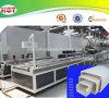 Plastik-Zeile der PVC-Kabeltrunkings-Profil-Produktions-Line/Extrusion