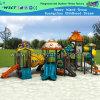 Crianças Plastic Outer Space Parque exterior (HA-04901)