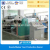 Maquinaria termoendurecible de la película adhesiva del derretimiento de EVA