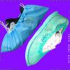 Panneau jetable de chaussure de LDPE