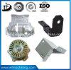 L'estampille personnalisée usine l'acier de fabrication de tôle estampant des pièces par Metal Press