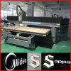 Traitement de la machine de gravure en bois de commande numérique par ordinateur d'acrylique