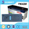 Cartucho de toner compatible de la impresora laser de la cumbre para Tk428