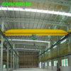 セリウムによって証明される10tの単一のガードの天井クレーン
