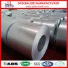 A792 de AntiRol van het Staal van Aluzinc van de Vinger JIS G3322/ASTM
