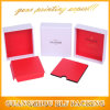 Customized elegante Packing Box per Jewelry
