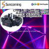 Rolle Beam Disco Lighting 90W LED Moving Head