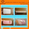 CNC het Plastic Mobiele Prototype van de Dekking van de Telefoon