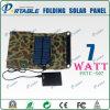 Mini caricatore solare mobile di corsa/caricatore Emergency pieghevole solare (PETC-S07)