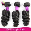 Волосы Peruvian девственницы фабрики гарантированные качеством