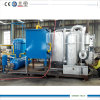 Pyrolysis continuo Plant 5ton Recycling Waste a Fuel Engergy