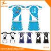 Abiti sportivi liberi dei vestiti della Jersey di rugby di disegno di Healong nuovi
