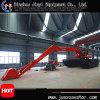 20 Tonnen-hydraulischer Gleisketten-Löffelbagger-Exkavator Jyae-34