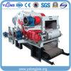Trommel-Zerkleinerungsmaschine der großen Kapazitäts-5-6t/H für Verkauf