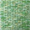 Mattonelle di mosaico di vetro della striscia