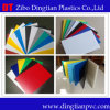 Digital Printing를 위한 Rigid 백색 High Quality PVC Foam Sheet