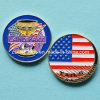 Personalizzato smaltatura Coin per la promozione (Ele-C076)