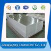 Feuille/plaque en aluminium chaudes de matériaux de construction de vente
