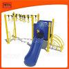 Оборудование спортивной площадки трактира детей напольное пластичное