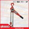 Kixio 1.5トンの携帯用手の手動レバーのブロック