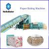 Máquina de embalaje automática de pequeña capacidad para el papel usado Hfa3-5