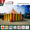 Tent van de Pagode van pvc van de Kleur van het Frame van het aluminium de Mobiele voor de OpenluchtGebeurtenissen van het Circus