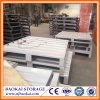 Heavy Duty Two / Four Way Entry 1200 X 1000 1200 X 800 Euro Steel Pallet