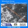 StahlShot (330) mit ISO9001 u. SAE