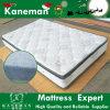 Viscoのゲルのメモリ泡の倍の枕上のスプリング入りマットレス2の側面によって使用されるクイーンサイズのマットレス