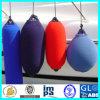 Defensas neumáticas modificadas para requisitos particulares del barco del PVC de las tallas