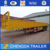 Internationales Standard Cargo Box Trailer für Hot Sale