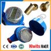 Antimagnetisches intelligentes Wasser-Messinstrument der Digital-Fernablesung-elektronisches Kategorien-C