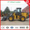 Zl30f 3000kg Wheel Loader, 3000kg Loaders, 3000kg Vorderseite Loaders