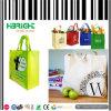Eco-Друг рециркулирует хозяйственную сумку Carring (HBE-G-2)