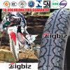 Billig farbiger 3.25-18 Motorrad-Reifen von China