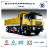 Iveco 6x4 Type 336HP de Vrachtwagen van de Stortplaats van 30 Ton