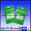 Aluminiumfolie-Reißverschluss-Verriegelungs-Beutel