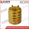 5 Rings Slip Ring for Drainage Equipments Use