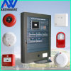 Aw-Afp2100 Series Addressable Fire Alarm Control Panel com G/M, FM200