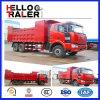 FAW camión volquete 6X4 15ton Heavy Duty Lorry Tipper Camión