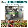 2 Lijn van Processling van het Voedsel voor huisdieren van de ton de Droge