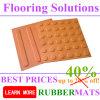 Stuoia tattile di gomma per le mattonelle di pavimentazione dell'uomo cieco
