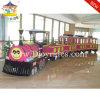 Новый миниый Trackless электрический поезд торгового центра