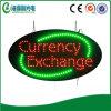 Segni di valuta del LED (HSC0264)