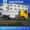 2015 de nieuwe Vrachtwagen van de Brandstof HOWO voor Afrika