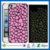 iPhone 5/5s Apple аргументы за C&T Glow Plastic Protective